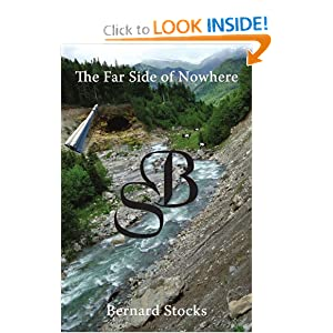 The Far Side of Nowhere by Bernard Stocks
