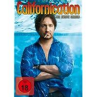 Californication - Die zweite Season [2 DVDs]
