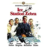 Ice Station Zebra [DVD]by Ernest Borgnine