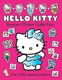 Hello Kitty Bumper Sticker Collection (Hello Kitty)