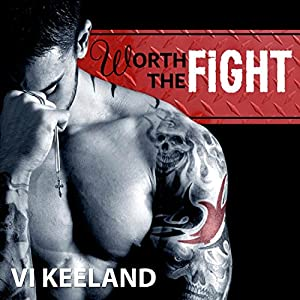 Worth the Fight Audiobook