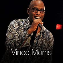 Open Latte  by Vince Morris Narrated by Vince Morris