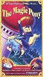 The Magic Pony [VHS]