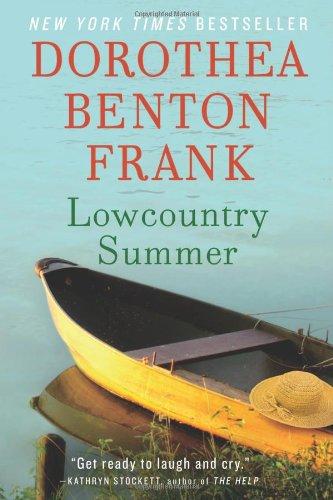 Lowcountry Summer, Dorothea Benton Frank