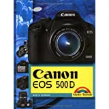 Canon EOS 500D (Kamerahandbcher)von &#34;Martin Schwabe&#34;