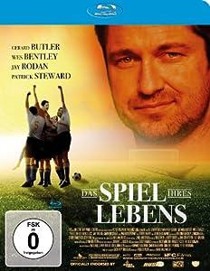Das Spiel ihres Lebens [Blu-ray]