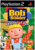 Bob the Builder: Festival of Fun (PS2)