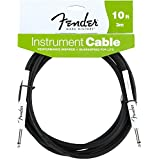 Fender Performance Series Instrument Cables (Straight-Straight Angle)