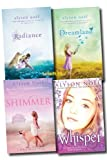 Alyson Noel A Riley Bloom Novel Series Collection 4 Books Set Alyson Noel (A Riley Bloom Novel Series Collection)