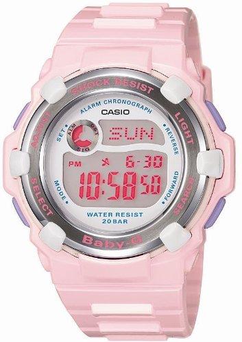 CASIO (カシオ) 腕時計 Baby-G Reef リーフ BG-3000A-4JF レディース