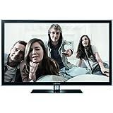 Samsung UE37D6200TSXZG 94 cm (37 Zoll) 3D-LED-Backlight-Fernseher (Full HD, HR Ready bei 3D, 200Hz CMR, DVB-T/C/S2, CI+) schwarz