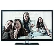 Post image for Samsung UE32D6000 ab 399€ – günstigster 32″ 3D EDGE-LED