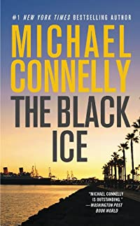 The Black Ice by Michael Connelly ebook deal