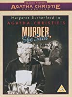 Miss Marple - Murder, She Said