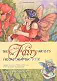 By Linda Ravenscroft - The Fairy Artist's Figure Drawing Bible
