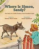 Where is Simon, Sandy?