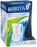 Brita Pitcher Plastic 8-8 Oz Boxed