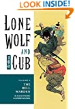 Lone Wolf and Cub, Vol. 4: The Bell Warden