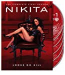 Nikita: The Complete First Season