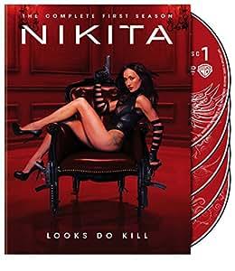 Nikita: Season 1