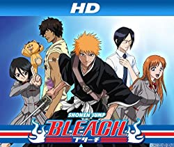 Bleach 297 [HD]