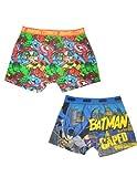 & Batman garçons
