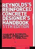 Reinforced Concrete Designers Handbook, Eleventh Edition