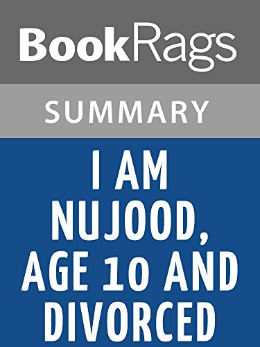 i am nujood age 10 and divorced pdf download