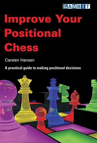 Improve Your Positional Chess (Chess Positional compare prices)