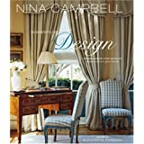 Elements of Design: Elegant Wisdom That Works for Every Room in Your Home ~ Nina Campbell