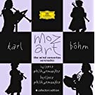 Mozart: Wind Concertos and Serenades (7 CD's)