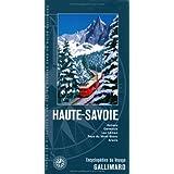 Haute-Savoie: Annecy, Genevois, Lac Léman, Pays du Mont-Blanc, Aravis