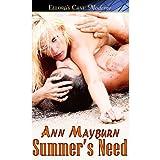 Summer's Need ~ Ann Mayburn