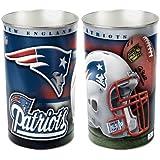 Patriots WinCraft NFL Wastebasket