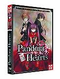 echange, troc Pandora Hearts - Coffret 1/3 - Edition Limitée