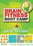 Brain Fitness Boot Camp: Rookie: Basic Training (1847329357) by Dedopulos, Tim