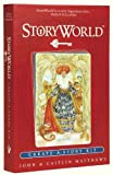 Cover of The Storyworld Box by John Matthews Caitlin Matthews 0763645451