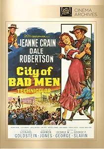 City Of Bad Men by Twentieth Century Fox Film Corporation