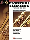 Essential Elements 2000 Comprehensive Band Method B-Flat Trumpet Book 2 Essential Elements 2000