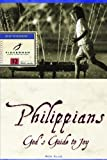 Philippians: God's Guide to Joy (Fisherman Bible Studyguides)