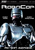 RoboCop (Episodes 12-22) - 3-DVD Box Set ( Robo Cop: The Series )