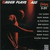 echange, troc Cal Tjader - Tjader play tjazz