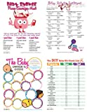 Printable Baby Shower Games Pack for Mac [Download]