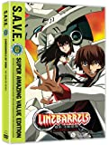 Linebarrels of Iron: Complete Series (S.A.V.E.)