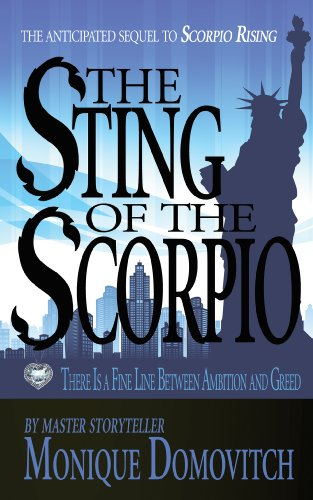 The Sting of The Scorpio (The Scorpio Series)