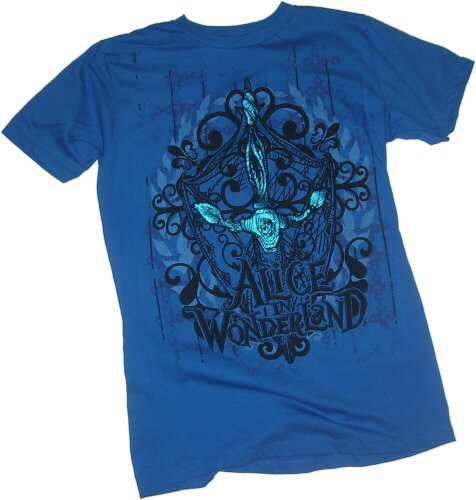Sword - Alice in Wonderland T-Shirt