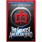 The Greatest American Hero: The Complete Series DVD Set