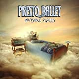 Invisible Places Import Edition by Presto Ballet (2011) Audio CD