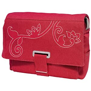 Golla Deli G815 13 inch Laptop Bag/Case 2010 Range - Pink from Golla
