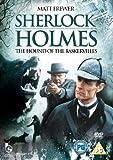 Sherlock Holmes - The Hound of Baskervilles [DVD]